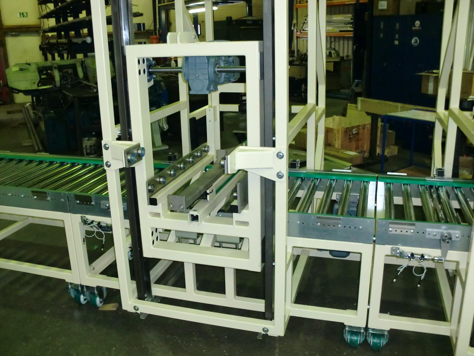 Produktprofil Mbm Maschinenbau Malchow